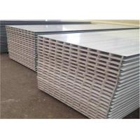 Buy cheap 50mm hellow core MGO sandwich panel with waterproof and fireproof for wall from wholesalers