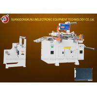 Buy cheap Large Format Automatic / Auto Die Cutter For Foil Stamping And Polarized Film from wholesalers