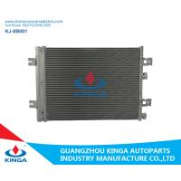 Buy cheap Direct-flow Renault Condenser for Logan (07-) with OEM 921007794R from wholesalers