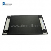 Buy cheap Visual Protective Wincor 01750042364 ATM Machine Screen from wholesalers
