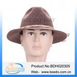 Buy cheap Austria holiday oktoberfest felt hat bavaria hat for men and women from wholesalers