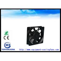 Buy cheap 120 × 120 × 32mm Equipment Cooling Fan / 12V Radiator Fan For Fridge / Air Condition from wholesalers