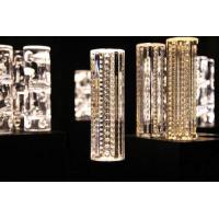 Buy cheap crystal chandelier lamp from wholesalers