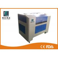Buy cheap Fully Automatic 100 Watt CO2 Laser Engraving Cutting Machine Durable With Water Chiller from wholesalers
