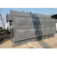 Buy cheap Durable Industry Coal Fired Steam Boiler Multi - Fuel Residential Coal Fired Boilers from wholesalers