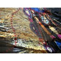 Buy cheap Velvet Silk Fabric from wholesalers