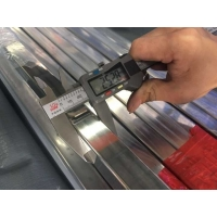 Buy cheap Stainless Steel Square Tube , ASTM A554 , Grade SS304/ 304, SS 316/316L Mirror/ Hair Line Surface from wholesalers