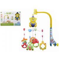 Buy cheap Baby Toys ,Baby Mobile Bell with musical ,baby Bell from wholesalers
