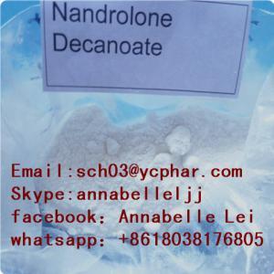 nandrolone cyp