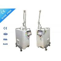 Buy cheap Air Cooling 635nm Laser Equipment For Skin Care With 3 In 1 System from wholesalers
