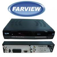 Buy cheap FTA DVB-S with CI and PVR product