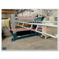 Buy cheap Double Layer Metal Roof Panels Rollforming Production Line with Automatic Stacker Machine, European Quality from wholesalers