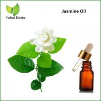 China pure and natural Jasmine essential oil from China,Therapeutic Grade jasmine oil on sale