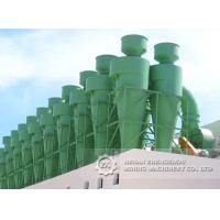 Buy cheap Dust Removal Equipment Industrial Multi Cyclone Dust Collector with Long Service Life product