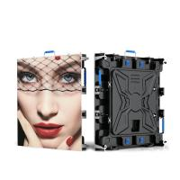 Buy cheap P3.076 Uniform Color Indoor Rental Led Display With High Brightness from wholesalers
