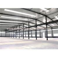European Standard Prefab Steel Workshop Building PVC Pipe Rain Spout