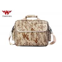 Buy cheap Waterproof Multifunctional Laptop Bags Military Tactical Briefcase from wholesalers