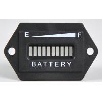 Buy cheap Golf Cart, motorcycle, boat, Digital LED State Battery Charge Indicator RL-BI001 from wholesalers