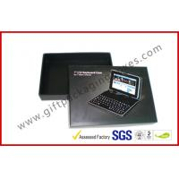 Buy cheap Full Color Printing Laptop Cardboard Box Packaging With Ivory Card Materials product