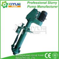 Buy cheap submersible centrifugal sand slurry pumps from wholesalers