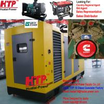 Buy cheap 380kva-NTA Cummins Diesel Generator from wholesalers