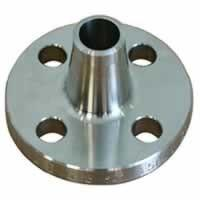 Buy cheap Welding Neck Flanges, NW Long Weld Neck Flanges from wholesalers
