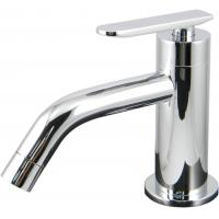 Buy cheap H59 Brass Basin Tap Faucets with CE certificate , Chrome Plated from Wholesalers