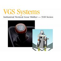 Buy cheap 918 Series Custom Manual Shifter , VGS Systems Industrial Vehicle Gear Shift from wholesalers
