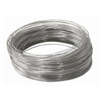Buy cheap Carbonizing Resistant Inconel 625 Nickel , Inconel 625 Wire Hastelloy C276 Grade from wholesalers