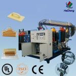 Buy cheap Plastering Trowel PU Foam Machine 100 recipe 50hz from wholesalers
