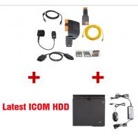 Buy cheap BMW ICOM Diagnostic Tools 208 Latest Software Version Plus ThinkPad X61 Laptop Ready To Use from wholesalers