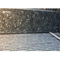 Buy cheap Norway Blue Pearl Polished Granite Kitchen Worktops High Temperature Resistance from wholesalers