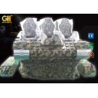 Buy cheap Multi Players 360 VR Glasses 9D VR Cinema Theater For Game Center Customized from wholesalers