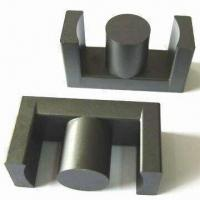 Buy cheap Ferrite Cores, Suitable for Electronic Instruments, Inductors, Chokes and Transformers product
