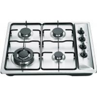 Buy cheap four burner of gas hob,gas stove S.S product