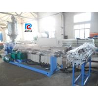 Buy cheap Multi - Layers Composite Board Extrusion Line , Single Layer Plastic Sheet Extrusion With ABB Inverter from wholesalers