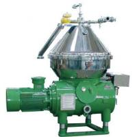 Buy cheap Centrifugal Filter Separator Penicillin etc Extraction Purification Capacity 5-15M3/H from wholesalers