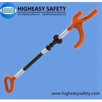 Buy cheap Drill Pipe Handling Tool With Lighter Aluminum Alloy Handle, Orange Tool Head from wholesalers