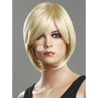 China Swiss Lace Wigs For Black Women on sale