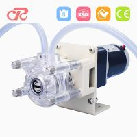 Buy cheap DC Motor Peristaltic Pump from wholesalers