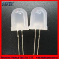 Buy cheap 8mm Round LED Component product