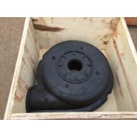 Buy cheap E4036 Centrifugal Industrial Horizontal Slurry Pump Parts Rubber Frame Liner from wholesalers