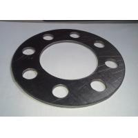 Buy cheap Graphite tanged insert reinforced gasket cutting machine from wholesalers