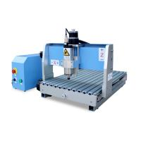 Buy cheap Different Working Area Affordable Cnc Router Machine Stepper Motor Drive Type from wholesalers