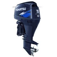 Buy cheap Tohatsu MD75C2EPTOL Outboard Motor from wholesalers
