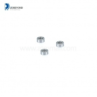 Buy cheap New Original 4*8*3 MR84ZZ Bearing ATM Spare Parts from wholesalers
