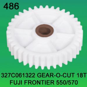 Buy cheap 327C061322 GEAR TEETH-18 O-CUT FOR FUJI FRONTIER 550,570 minilab product