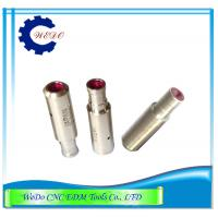 Buy cheap Z140 0.5mm EDM Ruby Guide / Pipe Guide / Drill Guide For EDM Drilling Machines from wholesalers