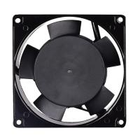 Buy cheap High Performance 12V Volt 80mm 80x20 DC Brushless Axial Cooling Fan from wholesalers