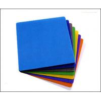 Buy cheap Durable Moisture Proof PP Hollow Sheet Corflute Board For Packing / Printing IS09001 from wholesalers